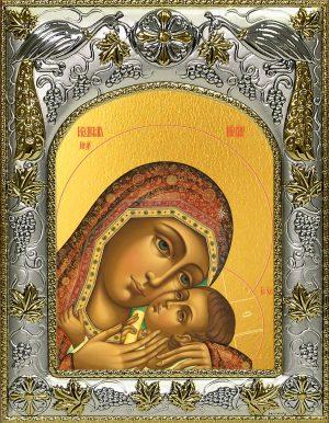 купить икону Божьей Матери Корсунская