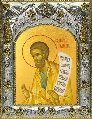 купить икону святой Гедеон пророк