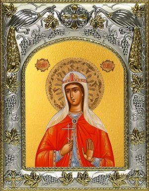 купить икону святая Илария Римская