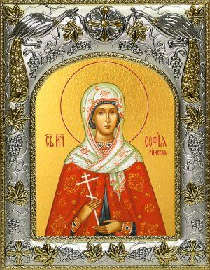 купить икону святая София Римская