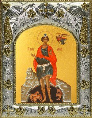 купить икону Даниил пророк