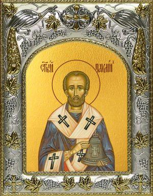 купить икону святой Павлин Милостивый