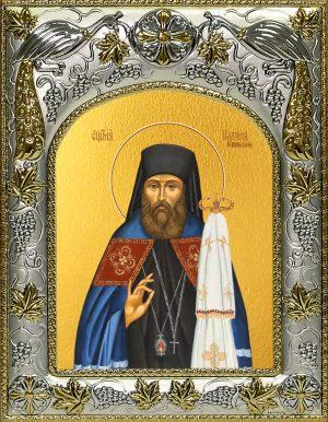 купить икону святой Платон (Кульбуш) Ревельский
