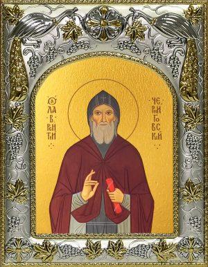 купить икону святой Лаврентий Черниговский