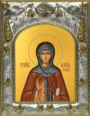 купить икону святая Мария Радонежская