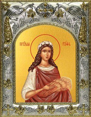 купить икону святая Руфь праведная