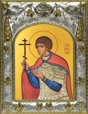 купить икону Уар мученик