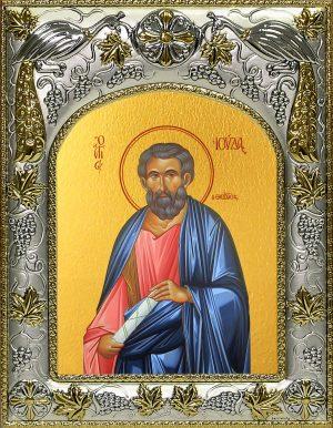 купить икону святой Иуда, брат Господень апостол