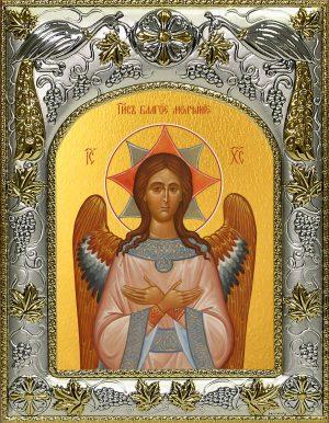 купить икону Спас Благое Молчание