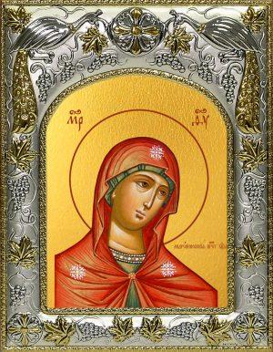 купить икону Божьей Матери Андрониковская