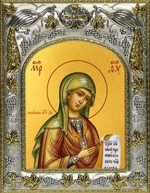 купить икону Божьей Матери Боголюбская