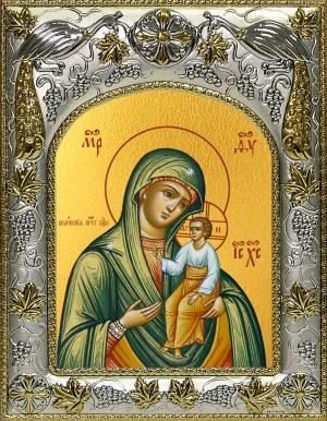 купить икону Божьей Матери Виленская