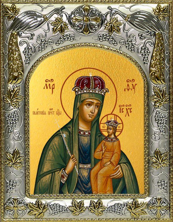 купить икону Божьей Матери Галатская