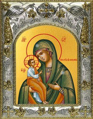 купить икону Божьей Матери Александрийская