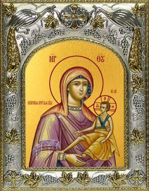 купить икону Божьей Матери Кипрская