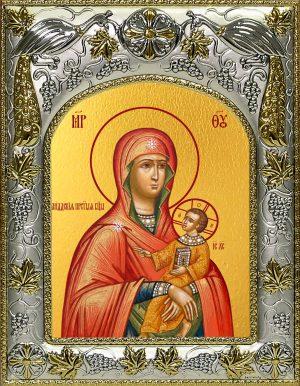 купить икону Божьей Матери Лиддская