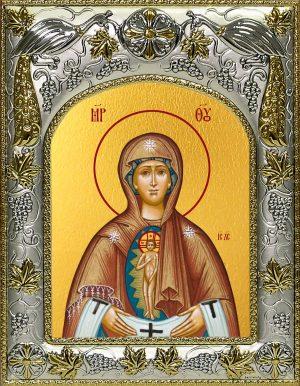 купить икону Слово плоть бысть икона Божией Матери