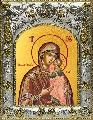купить икону Божьей Матери Толгская