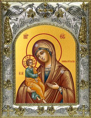 купить икону Божьей Матери Холмская