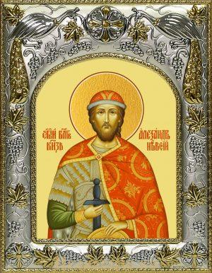 Александр Невский благоверный князь
