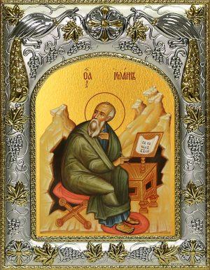купить икону святой Иоанн Богослов
