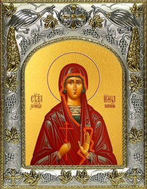 купить икону святая Ирина Коринфская