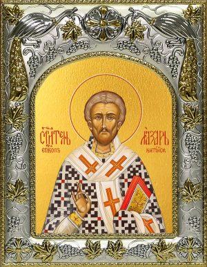 купить икону святой Лазарь Четверодневный