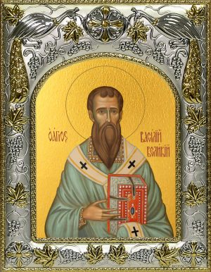 купить икону святого Василия Великого