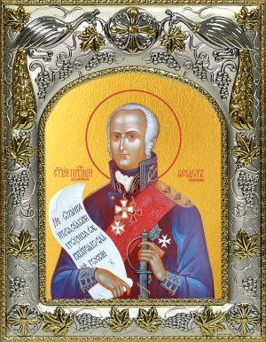 купить икону святой Феодор Ушаков