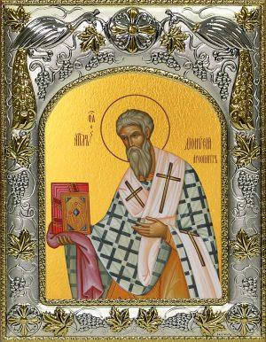 купить икону святой Дионисий апостол