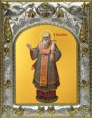 Икона Алексий, митрополит Московский