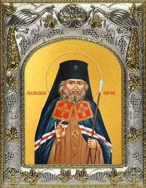 купить икону святой Иоанн Шанхайский и Сан-Францисский