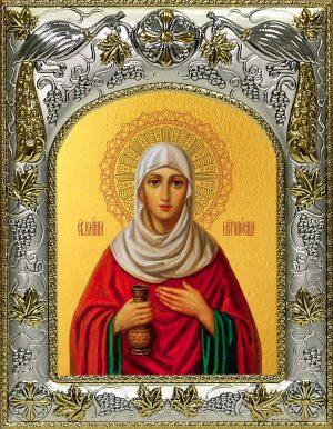 купить икону Иоанна Мироносица