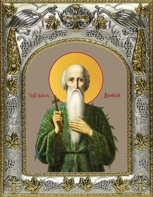 купить икону Павел Фивейский