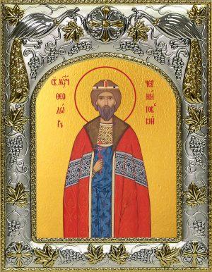 купить икону святой Феодор Черниговский