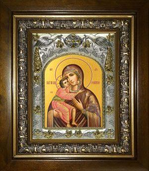 купить икону Божьей Матери Феодоровская
