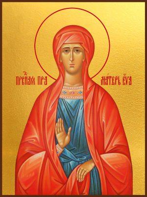 купить икону святая Ева праматерь