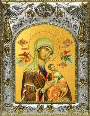 купить икону Божьей Матери Страстная