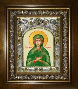 купить икону Мариамна праведная