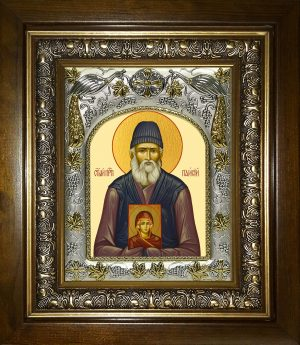 купить икону Паисий Святогорец