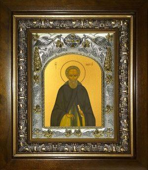 купить икону Михей Радонежский