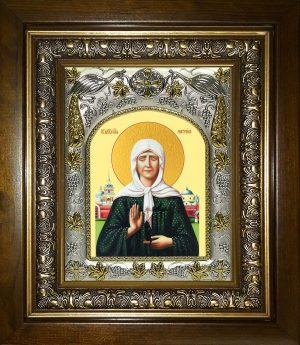 купить икону Матрона Московская блаженная