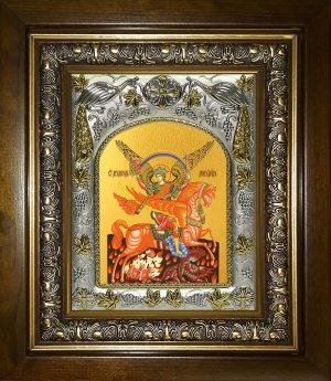 купить икону Михаил архангел грозных сил воевода