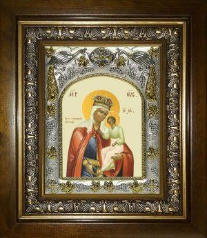 купить икону Божьей Матери Избавление от бед страждущих