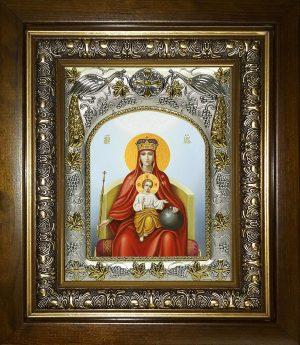 купить икону Божьей Матери Державная