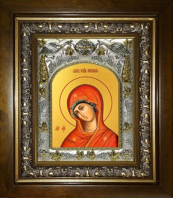 купить икону Божьей Матери Огневидная