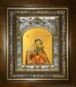 купить икону Божьей Матери Акидимская