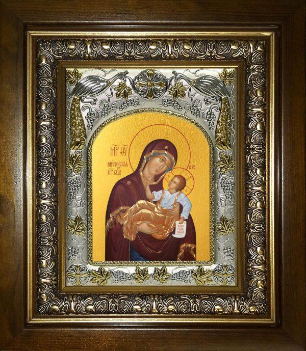 купить икону Муромская икона Божией Матери