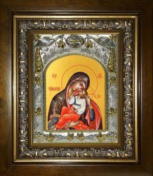 купить икону Божьей Матери Умиление