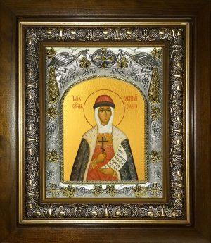 купить икону Ольга равноапостольная великая княгиня
